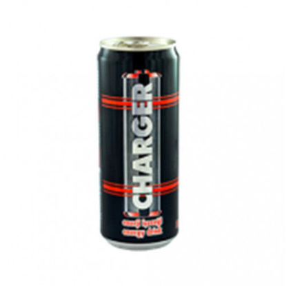 CHAGER 50 CL resmi